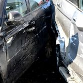 Can the claim be filed under car insurance if my driver was driving the car?