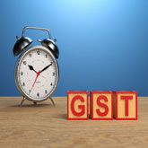 Consumer Products struggle with GST