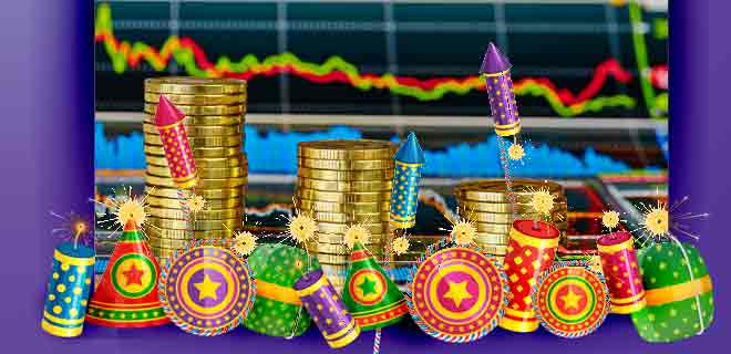 Where to Invest this Diwali?