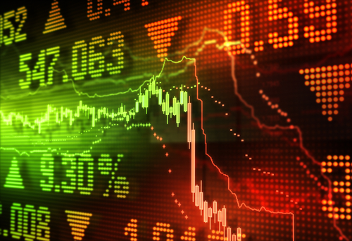 Markets ended green, both Sensex and Nifty up by half a percent