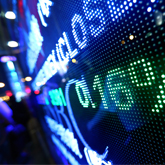 Market ends red for Sensex and Nifty in a row