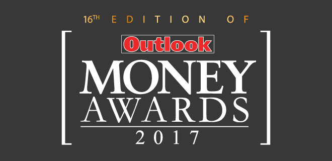 16th EDITION of OUTLOOK MONEY AWARDS