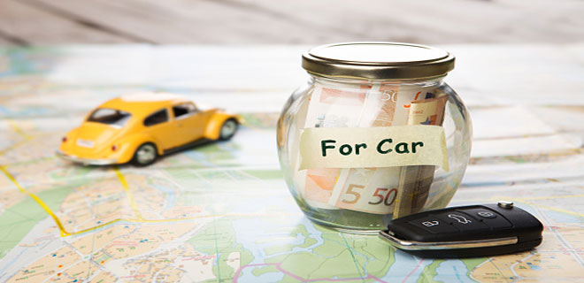 Should I lend money to my son for buying a car instead of taking a loan?