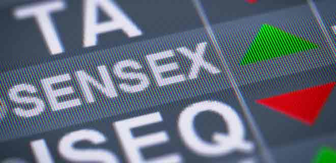 Rupee Hits a New Low; Sensex Plunges 792.17 Points