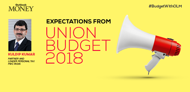 Expectations From Union Budget 2018