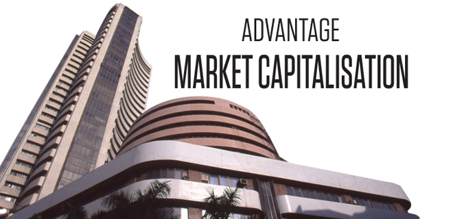 Cover Story: Advantage Market Capitalization