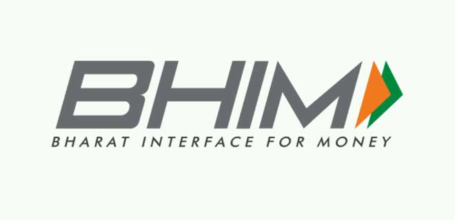 Will BHIM be the interface for Money?