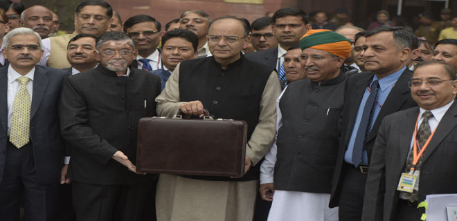 Budget 2017: Big announcements made by FM Arun Jaitley on banks and tax