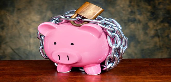 Five reasons why you should close your old bank accounts