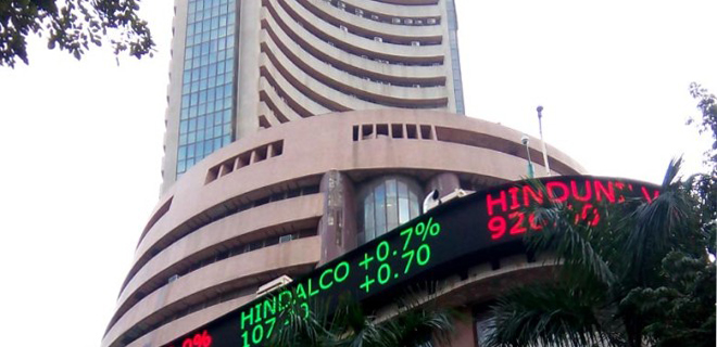 BSE Sensex and Nifty ends red after two days green