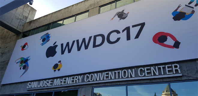 Apple World Wide Developers Conference Announcements