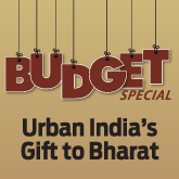 Urban India's Gift to Bharat