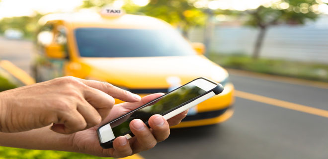 Lessons from Uber and Ola