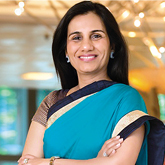 Chanda Kochhar quits ICICI Bank