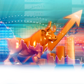 Mixed Opening For Sensex, Nifty