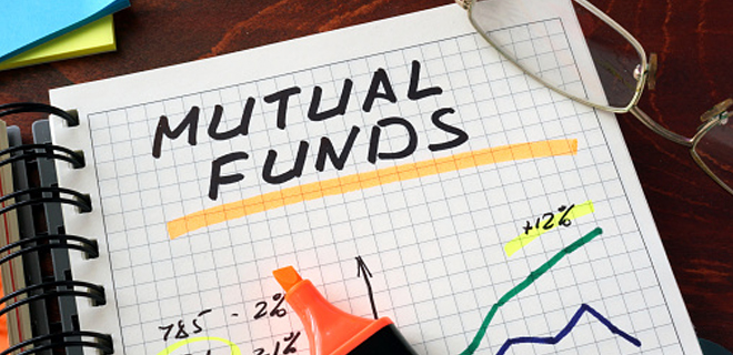 There is no alternative to Mutual Funds